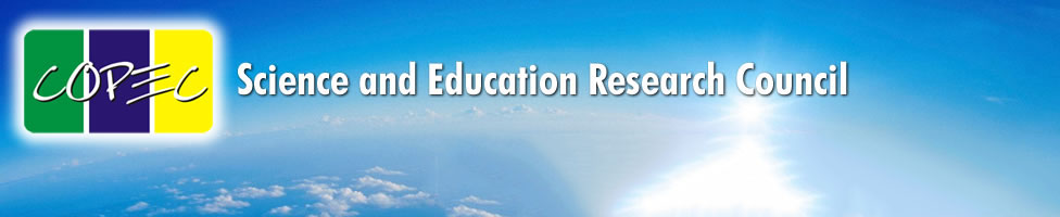 Science and Education Research Council (COPEC)